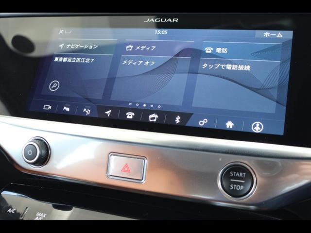 「ジャガー」「Iペース」「SUV・クロカン」「東京都」の中古車16