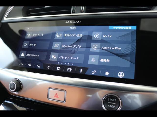 「ジャガー」「Iペース」「SUV・クロカン」「東京都」の中古車17