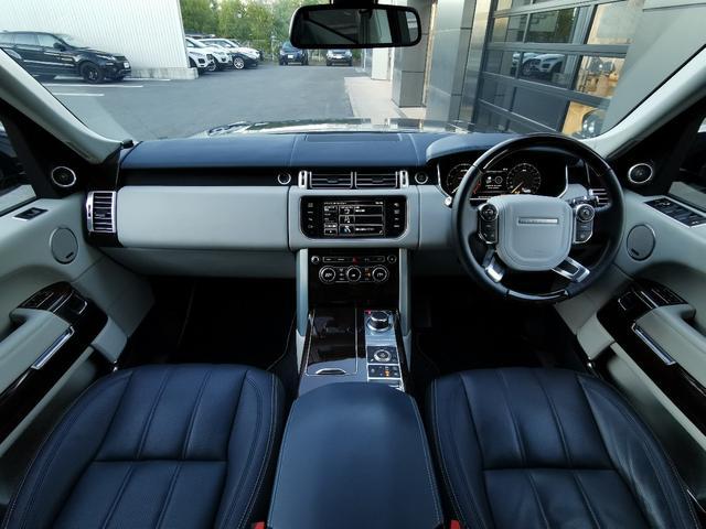 オートバイオグラフィー 4WD サンルーフ エアサスペンション認定中古車(5枚目)