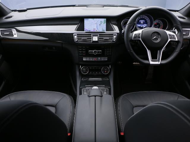 メルセデス・ベンツ M・ベンツ CLS350 ブルーエフィシェンシー AMGスポーツPKG