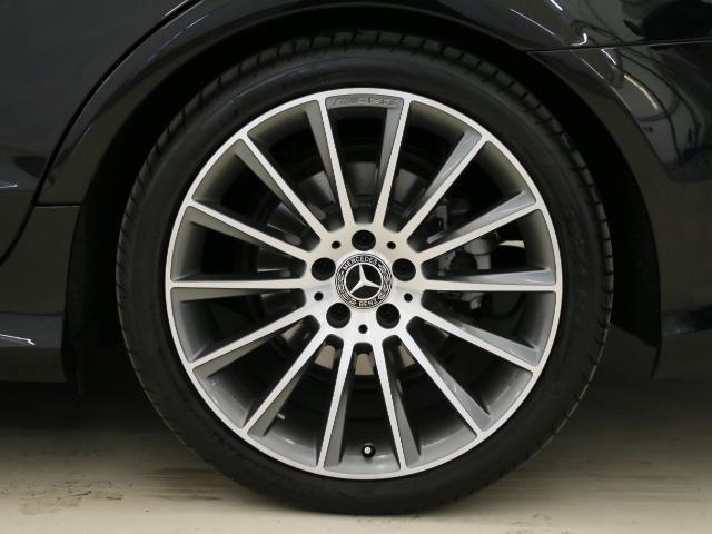 メルセデス・ベンツ M・ベンツ CLS220d AMGライン 4年保証 新車保証