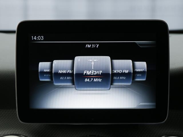 メルセデス・ベンツ M・ベンツ GLA180 レーダーセーフティパッケージ 4年保証