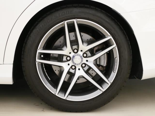 S550 ロング AMGライン 1年保証 新車保証(5枚目)