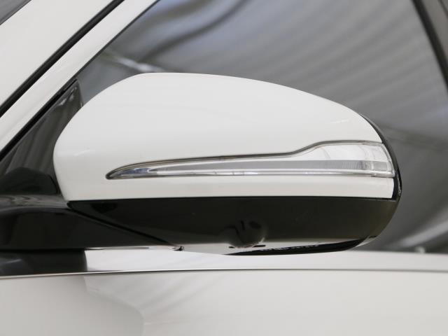 S550 ロング AMGライン 1年保証 新車保証(6枚目)