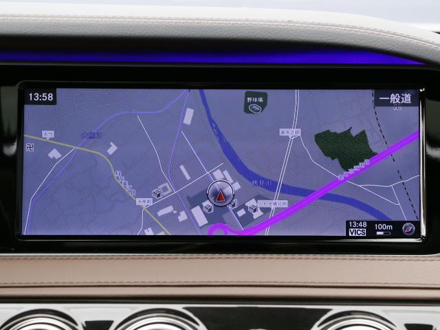 S550 ロング AMGライン 1年保証 新車保証(10枚目)