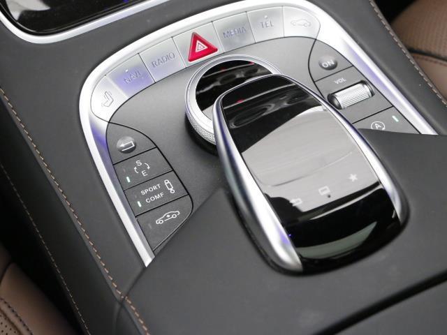 S550 ロング AMGライン 1年保証 新車保証(13枚目)