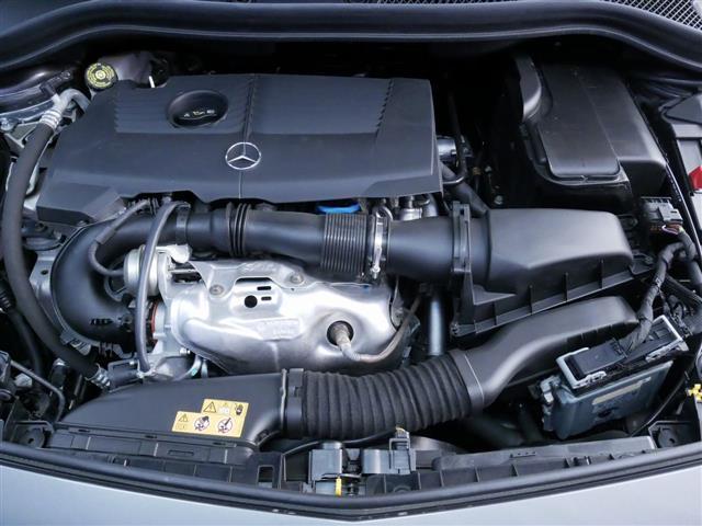 B180 レーダーセーフティパッケージ 4年保証 新車保証(8枚目)