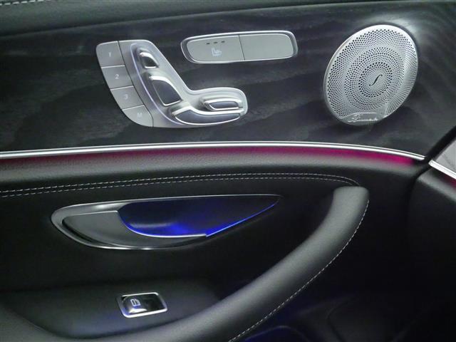 E250 アバンギャルド スポーツ レザーパッケージ(13枚目)