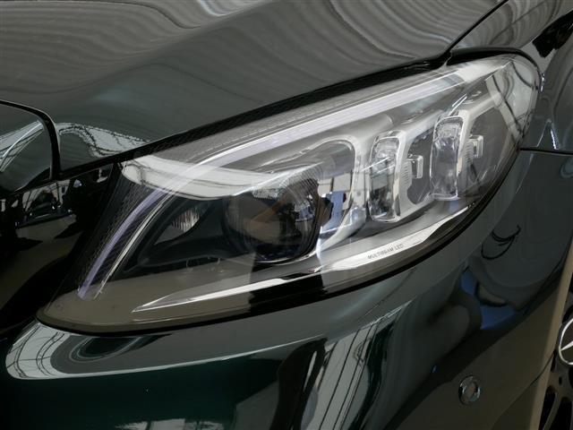 C43 4MATIC 2年保証 新車保証(7枚目)