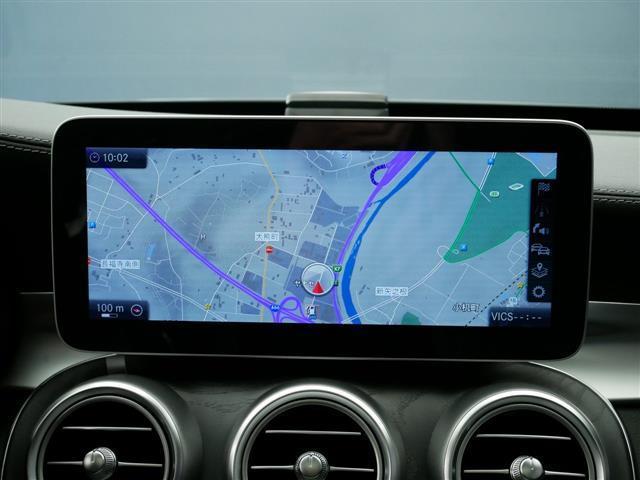 C43 4MATIC 2年保証 新車保証(10枚目)