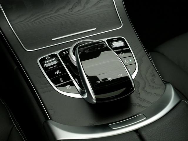 C43 4MATIC 2年保証 新車保証(15枚目)