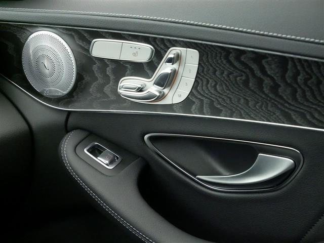 C43 4MATIC 2年保証 新車保証(16枚目)