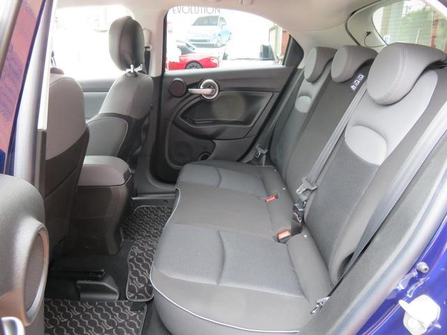 フィアット フィアット 500X セーフティパッケージ アダクティブクルーズ搭載 弊社デモカー