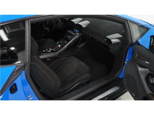 ドライ中の音楽をより高音質に。SENSONUM (Lamborghini sound system)を装備。