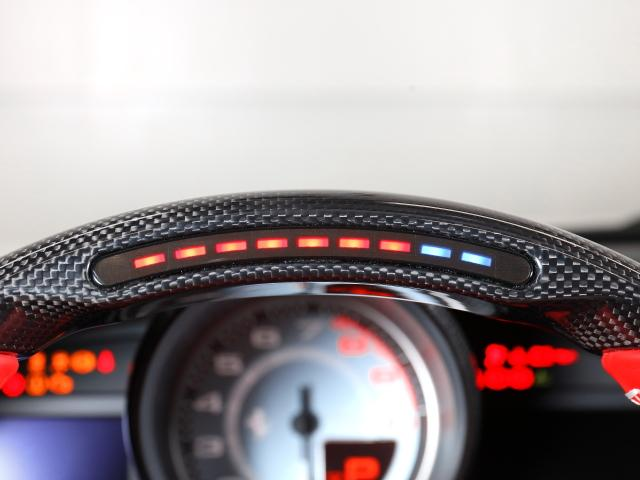 T  Ferrari認定中古車パノラマルーフ(11枚目)