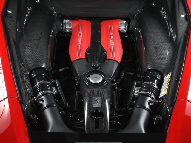 F1 DCT CORNES芝 認定中古車(7枚目)
