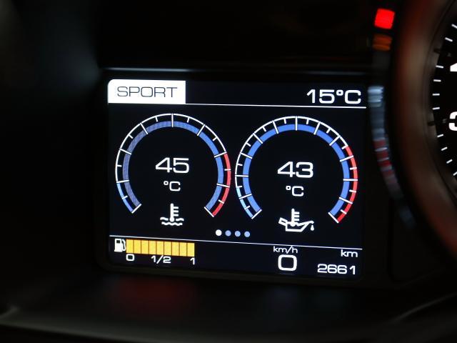 F1 DCT CORNES芝 認定中古車(12枚目)