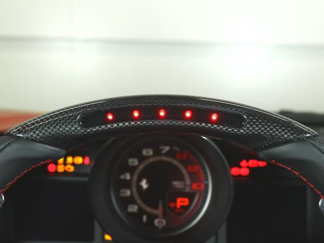 F1 DCT CORNES芝 認定中古車(13枚目)