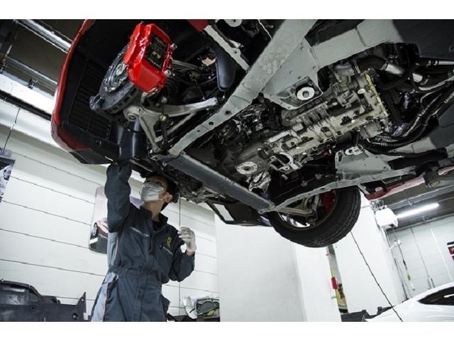 F1 DCT CORNES芝 認定中古車(19枚目)