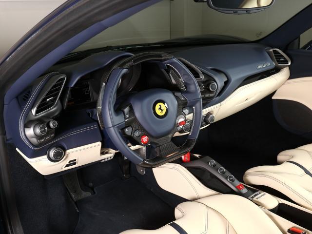 F1 DCT CORNES芝 認定中古車 レーシングシート(6枚目)