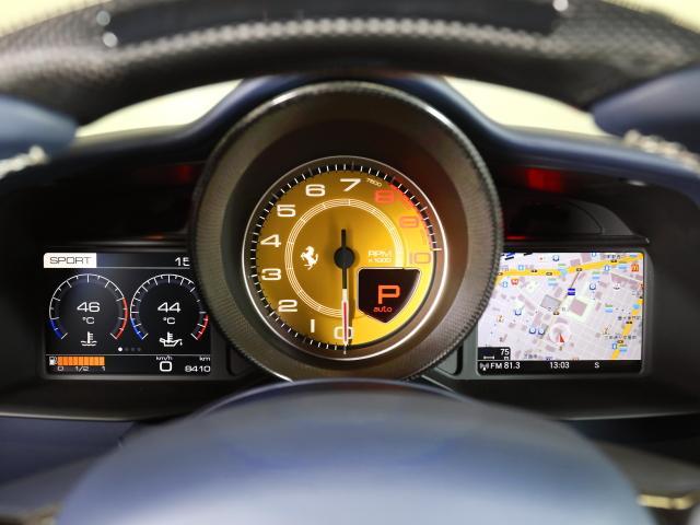 F1 DCT CORNES芝 認定中古車 レーシングシート(11枚目)