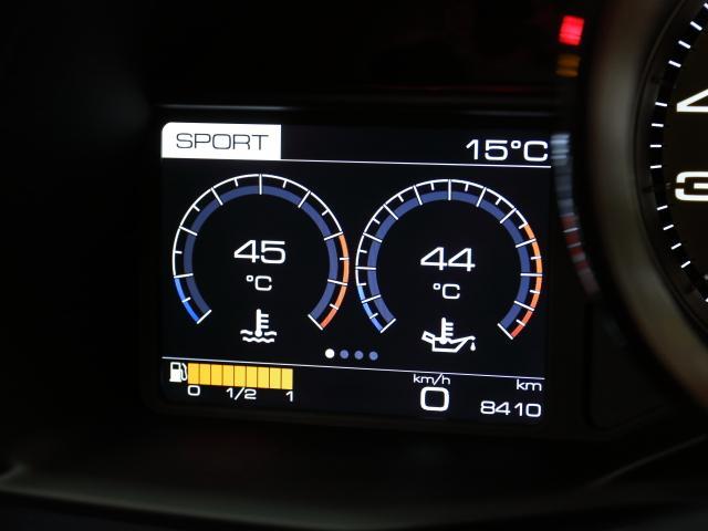 F1 DCT CORNES芝 認定中古車 レーシングシート(13枚目)