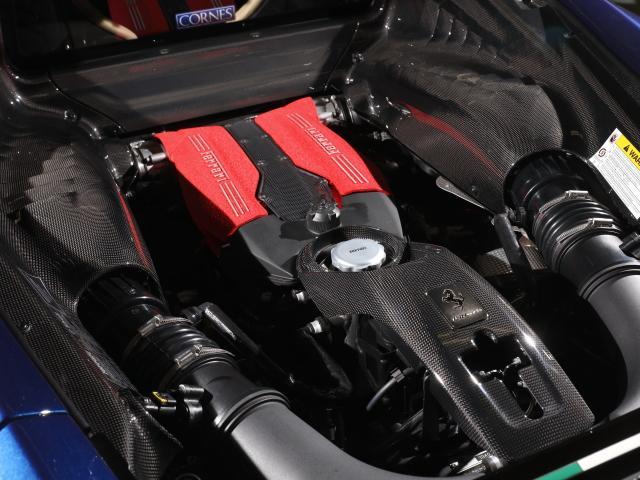 F1 DCT CORNES芝 認定中古車 レーシングシート(19枚目)