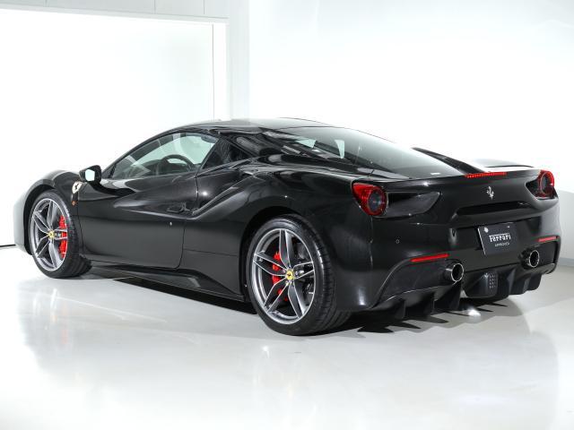 F1 DCT CORNES芝 FerrariApproved(3枚目)