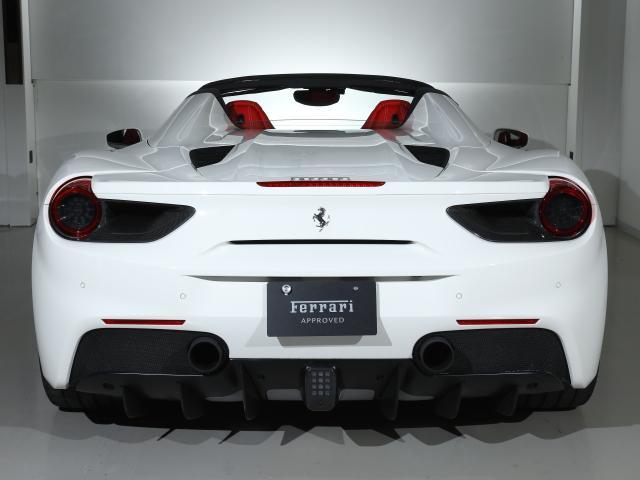 F1 DCT CORNES芝 FerrariApproved(4枚目)