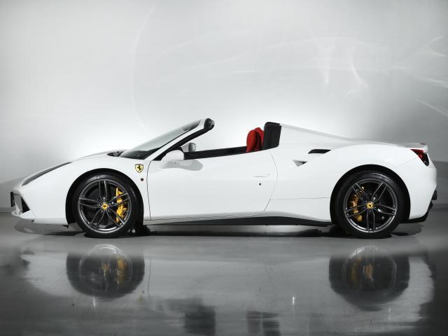 F1 DCT CORNES芝 FerrariApproved(5枚目)