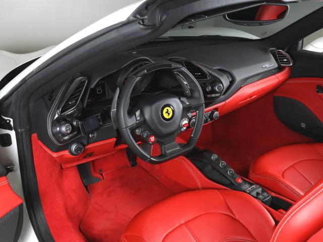 F1 DCT CORNES芝 FerrariApproved(6枚目)