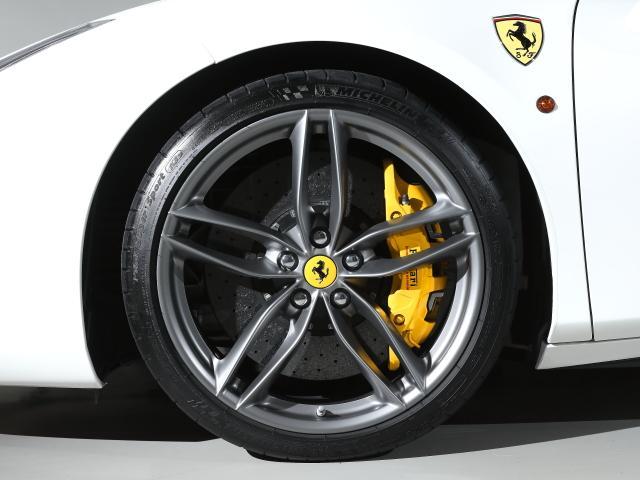 F1 DCT CORNES芝 FerrariApproved(9枚目)
