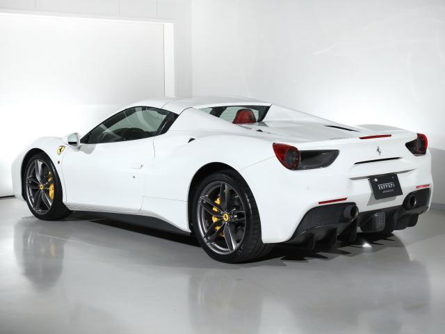 F1 DCT CORNES芝 FerrariApproved(18枚目)
