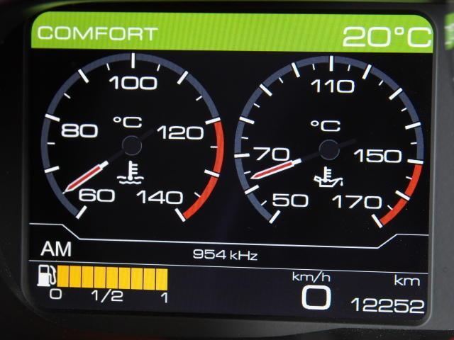 F1 DCT CORNES芝 認定中古車 ツートンカラー(12枚目)