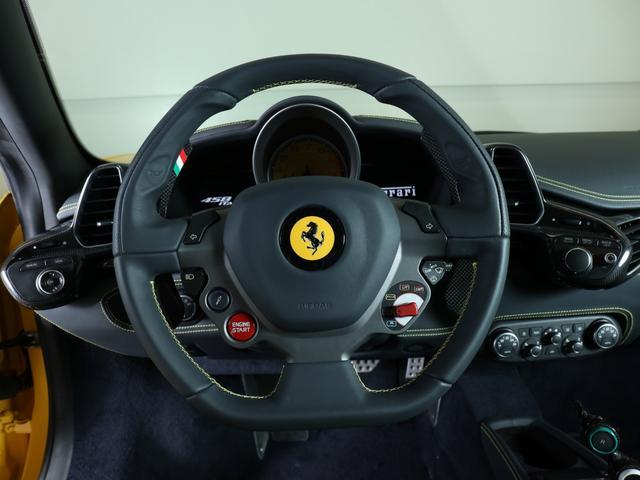 「フェラーリ」「フェラーリ 458イタリア」「クーペ」「東京都」の中古車10