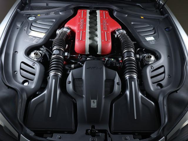 「フェラーリ」「フェラーリ GTC4ルッソ」「クーペ」「東京都」の中古車7