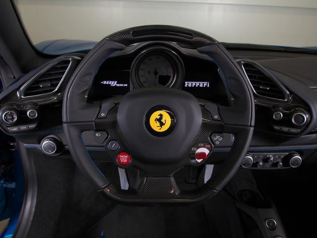「フェラーリ」「フェラーリ 488スパイダー」「オープンカー」「東京都」の中古車10
