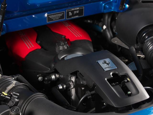 「フェラーリ」「フェラーリ 488スパイダー」「オープンカー」「東京都」の中古車17
