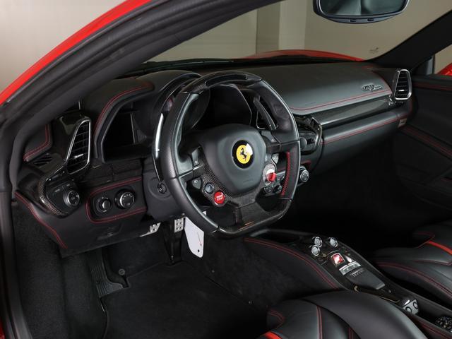 「フェラーリ」「フェラーリ 458イタリア」「クーペ」「東京都」の中古車6