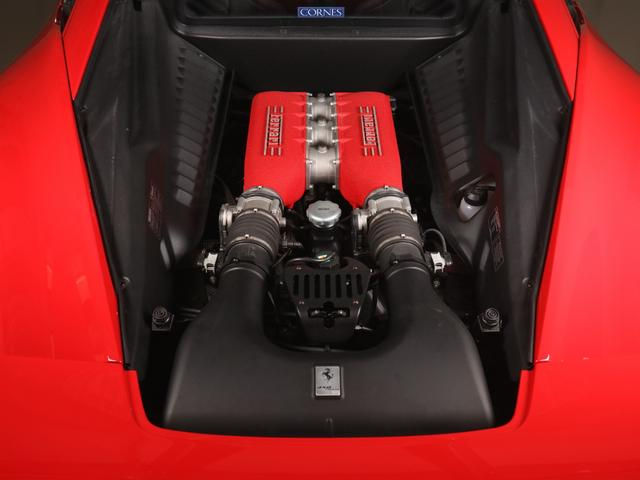 「フェラーリ」「フェラーリ 458イタリア」「クーペ」「東京都」の中古車7