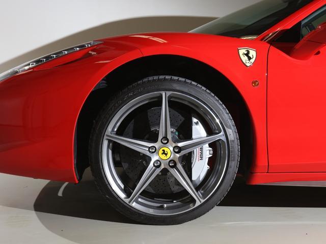 「フェラーリ」「フェラーリ 458イタリア」「クーペ」「東京都」の中古車14