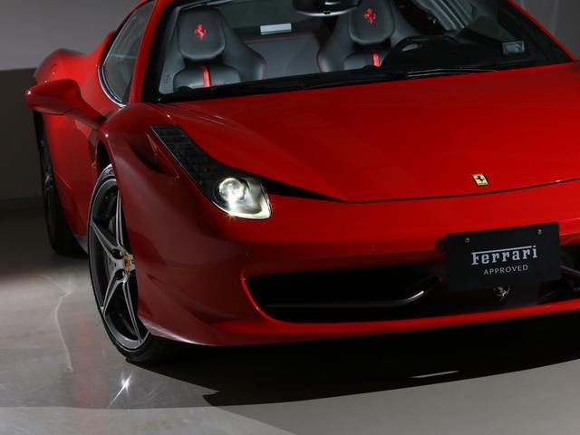 「フェラーリ」「フェラーリ 458イタリア」「クーペ」「東京都」の中古車20
