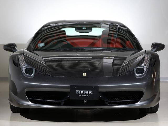 「フェラーリ」「フェラーリ 458イタリア」「クーペ」「東京都」の中古車2