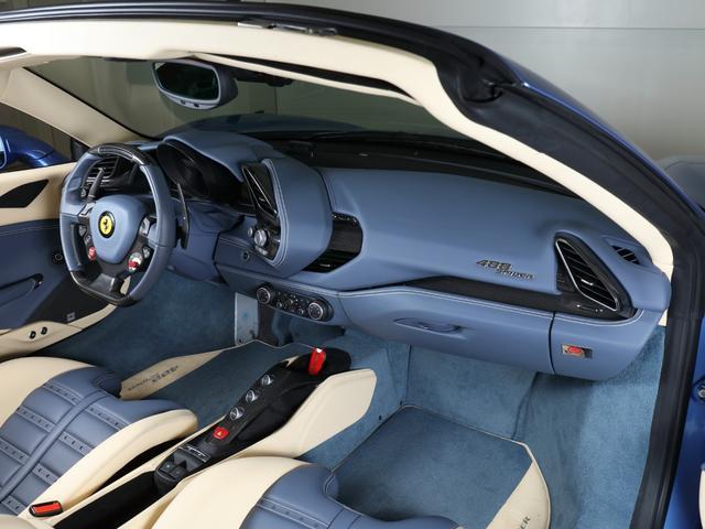 「フェラーリ」「フェラーリ 488スパイダー」「オープンカー」「東京都」の中古車13