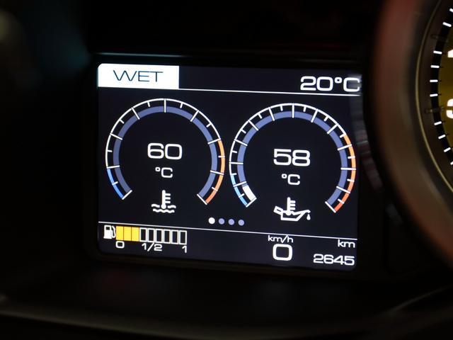 F1 DCT CORNES芝 認定中古車 特注カラー(12枚目)