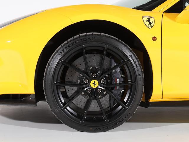 「フェラーリ」「フェラーリ 488ピスタ」「クーペ」「東京都」の中古車17
