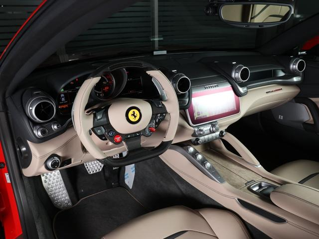 「フェラーリ」「フェラーリ GTC4ルッソ」「クーペ」「東京都」の中古車6