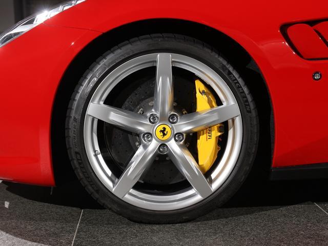 「フェラーリ」「フェラーリ GTC4ルッソ」「クーペ」「東京都」の中古車9