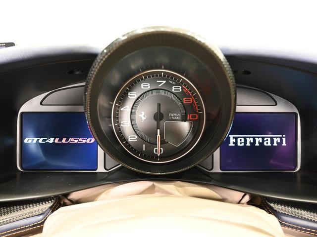 「フェラーリ」「GTC4ルッソ」「クーペ」「東京都」の中古車11