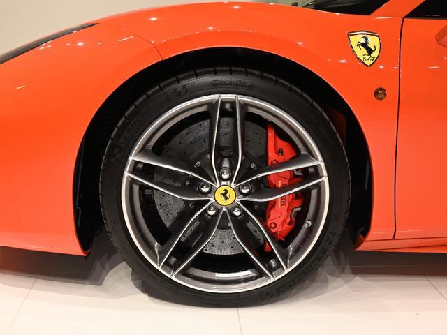 「フェラーリ」「488スパイダー」「オープンカー」「東京都」の中古車9